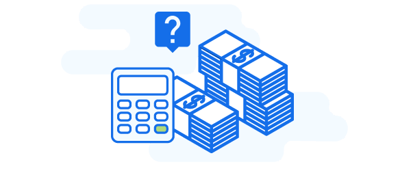 Calculating billable hours and earning based on hours worked
