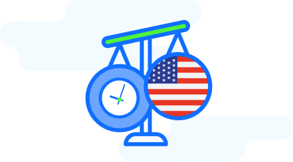 FLSA compliant timekeeping software