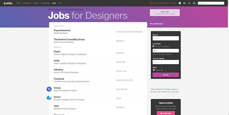 140+ Best Freelance Jobs Websites (2019)