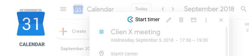 Time Tracking Integrations - Clockify