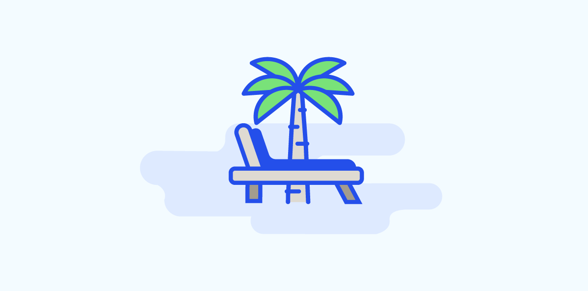 How to track your team's vacations and time off with Clockify