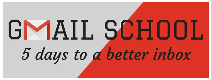 Gmail school online class