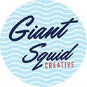 giant squid logo