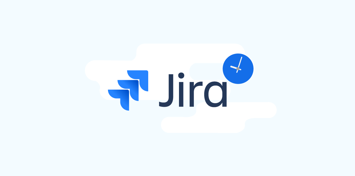 Jira time tracking cover