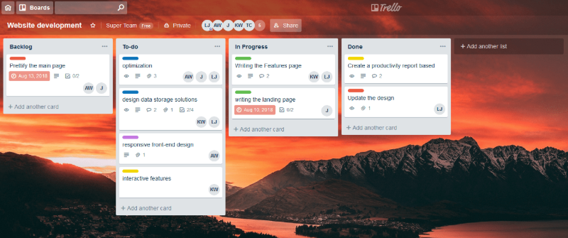 The definitive guide to best project management tools