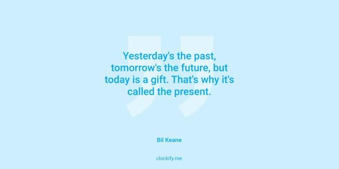 Bil Keane quote