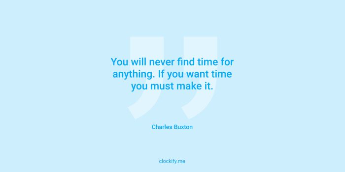 90 Best Time Management Quotes