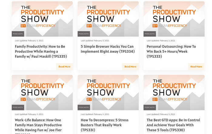 productivity show-min