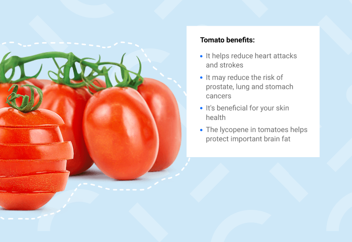 superfood tomato