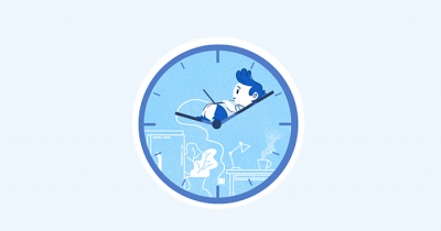 How to cope with working long hours