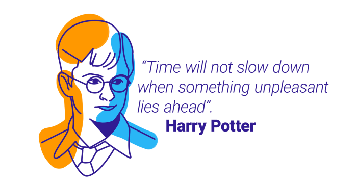 Best Quotes About Time Clockify Blog