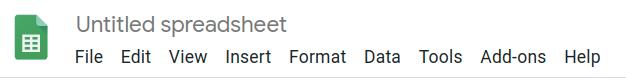 spreadsheet-rename