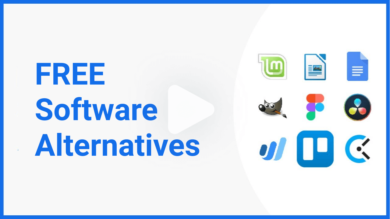 videos free software