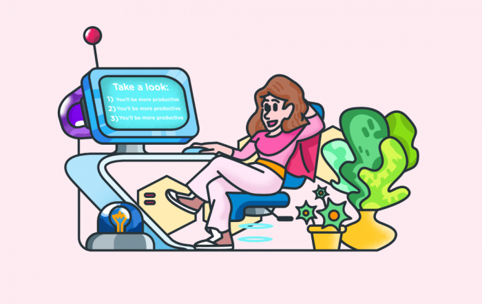 50 productivity resources - social