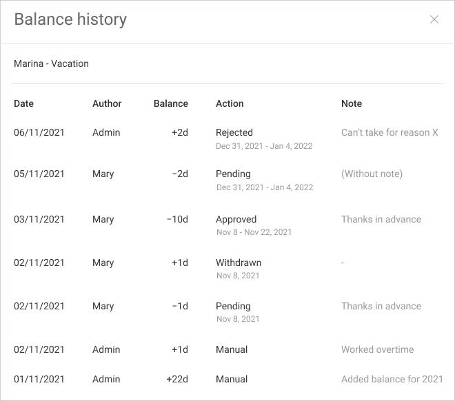 time-off-balance-history